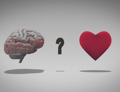 The Head Vs. The Heart: A Freelance Advertising Copywriter's Take on Features and Benefits