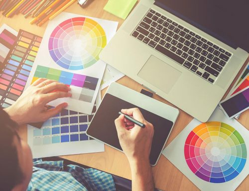How to Create a Brochure from Your Web Content